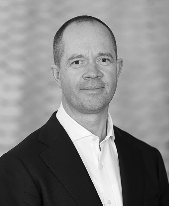 Duncan Murray - Chief Executive Officer